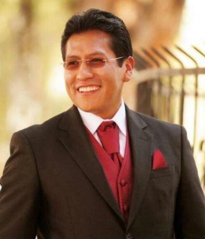 Dr. Adrian Avila