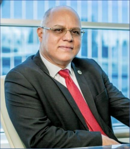Dr. Alfredo Matos