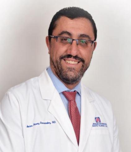 Dr. Javier Pérez Fernández