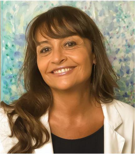 Dra. Mari Cruz Martín