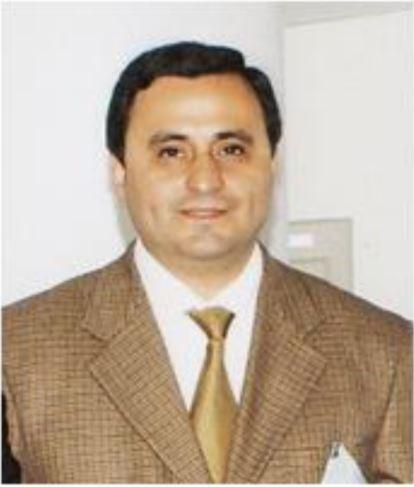 Dr. Manuel Alberto Laca